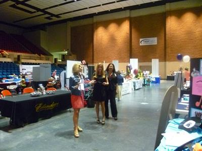 Click to view album: Business Expo